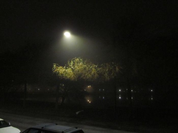 I tåge bliver trafikken farligere, uanset hvor dejlig julen har været