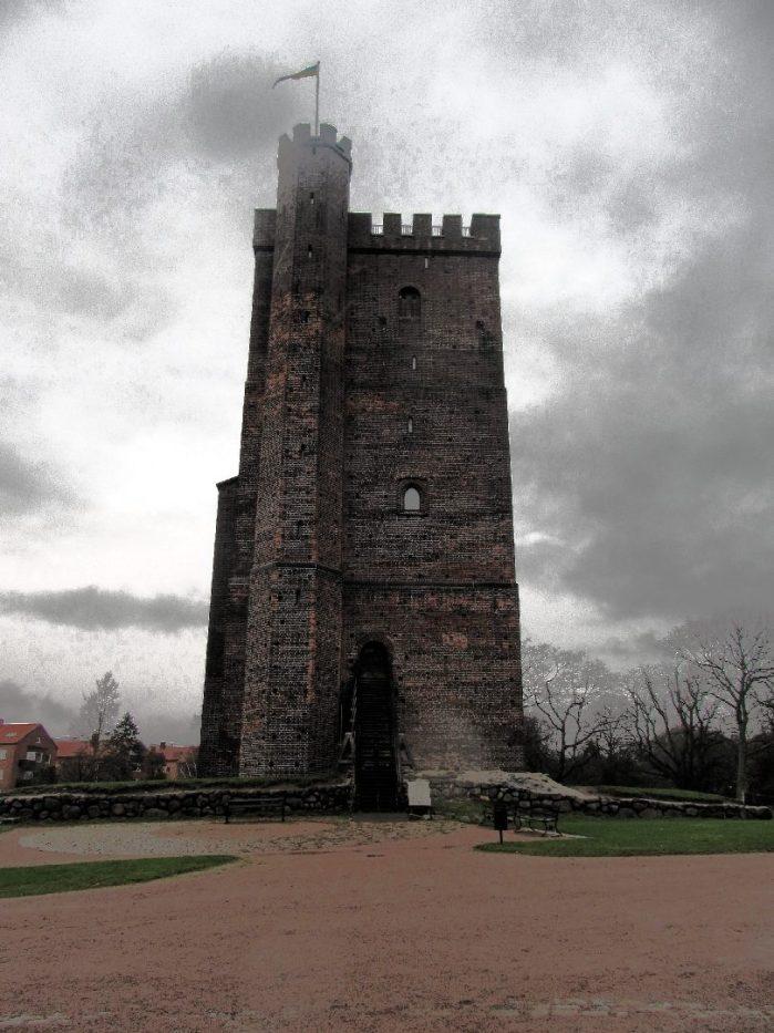 Borgtårnet